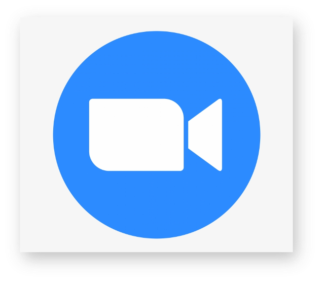 Videoconferencia (Zoom)